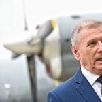Benkő Tibor: Négyezer HM-es fertőződött meg, hárman elhunytak közülük