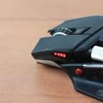 A nap videója - Cyborg R.A.T 9 Gaming Mouse