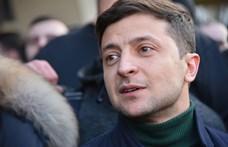 Bíróság dönthet Kijevben Zelenszkij jelöltségének érvénytelenítéséről