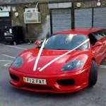 Ritka autókkal segítene a Ferrari a földrengés károsultjain