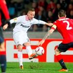 Dzsudzsák újabb gólja is kellett a PSV sikeréhez