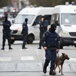 337 nyilvántartott potenciális terrorista Belgiumban