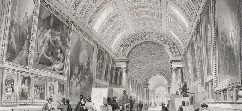 Fordulat a múzeumipar történetében?