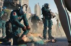 Minden idők legjobb digitális startjával rekordot döntött a Cyberpunk 2077