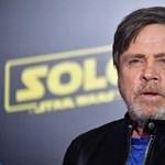 Darth Vaderrel köszönti az apákat Mark Hamill