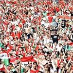 Foci-Eb: Újra lehet jegyet venni a nyolcaddöntőkre