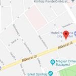 11-en sérültek meg egy Rákóczi úti balesetben