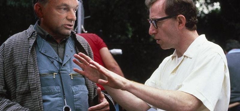 És akkor Woody Allen megmondja a tutit Orbánnak
