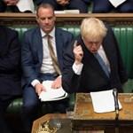 Brexit: elvesztette többségét Boris Johnson kormánya a parlamentben