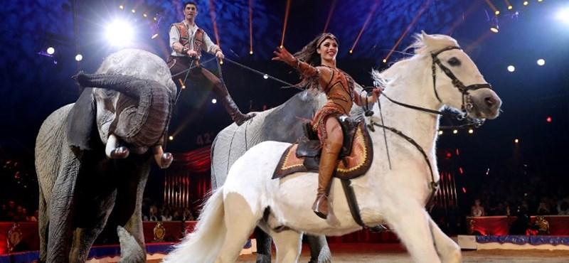 Óriási magyar siker a világ legnagyobb cirkuszfesztiválján