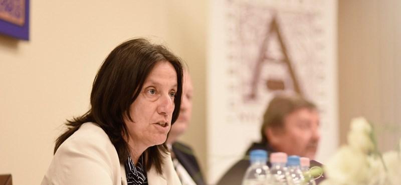 """Új miniszteri biztost neveztek ki: ő irányítja a """"Nemzeti alaptanterv megújítását"""""""
