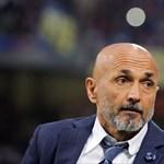Kirúgta Spallettit az Inter