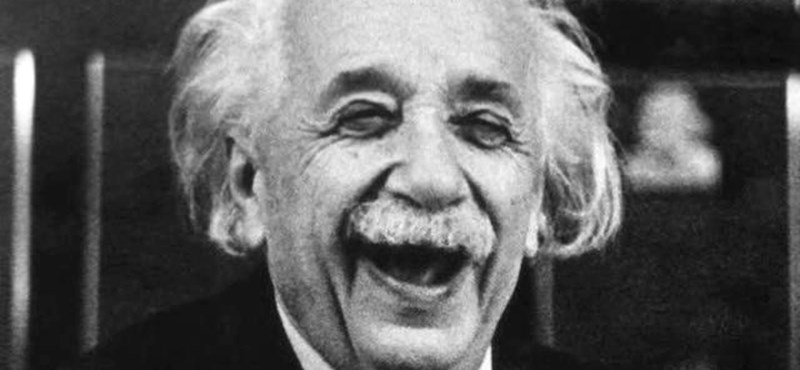 Ezzel a módszerrel megközelítheti Einsteint