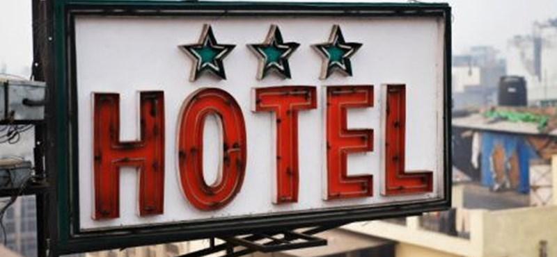Csődközelben a szállodák?