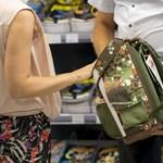 Ez a második legnagyobb vásárlási szezon, rengeteg tanszert szereznek be a szülők