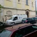 Nincs leállás: a főváros és Óbuda tovább osztja egymást