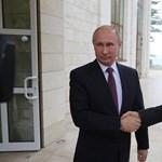 Putyin: Szíriában teljesen szétzúzták az Iszlám Állam erőit