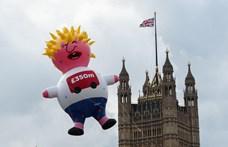 Brexit: két szék között a padlóra eshet Boris Johnson