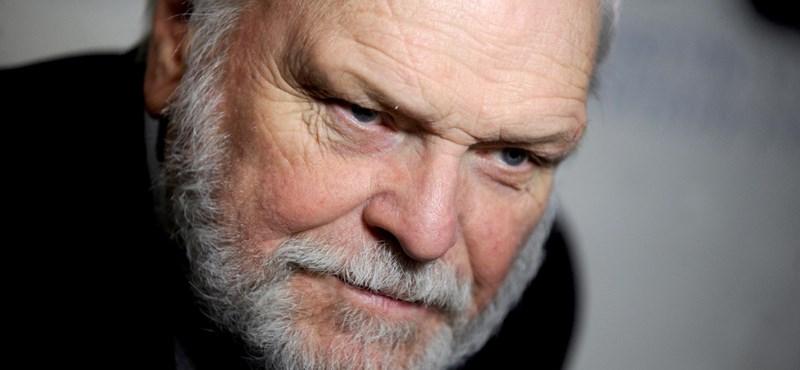 Elhunyt Brian Dennehy, a Rambo színésze