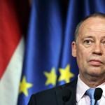 Szanyi a magyar választások előtt: Legyen szó Európáról is