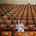 Idén tizenhárom százalékkal több elsőéves hallgatót vett fel Budapesti Gazdasági Egyetem