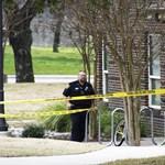 Lövöldözés volt egy texasi iskolában, ketten meghaltak