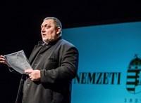Nem akarnak a Vidnyánszky-féle Nemzetihez szerződni a színésznövendékek