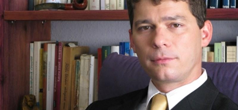 A Barátok közt egykori Hoffer Misije lett a Rádió 1 egyik vezetője