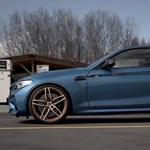 680 lóerőre hergelték a kis BMW M2-t