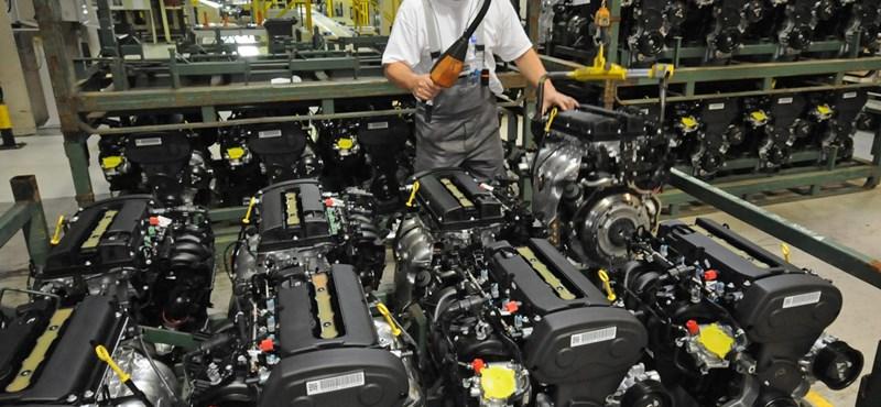 Szentgotthárdi motorok futnak az USA útjain