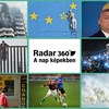 Radar360: Orbán szerint a magyarok furcsák, késelés egy győri iskolában