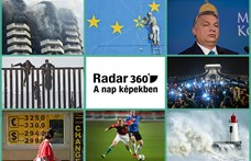 Radar360 extra: magas a részvétel, leszavaztak a jelöltek, Orbánt Borkairól kérdezték