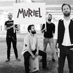 Kijött a Muriel új lemeze – digitálisan is, és egy elvihető papírzacskóban