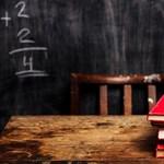 Egészen furcsa osztálytermi videó kering a kínai neten
