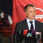 """Molnár Gyula: """"Az MSZP nem szeretne pártszépségversenyen indulni"""""""