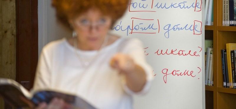 Tönkremehetnek a kisebb nyelviskolák