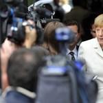 Merkel: a megállapodás alternatívája a káosz