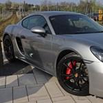 Nem gyárt többé dízelautót a Porsche