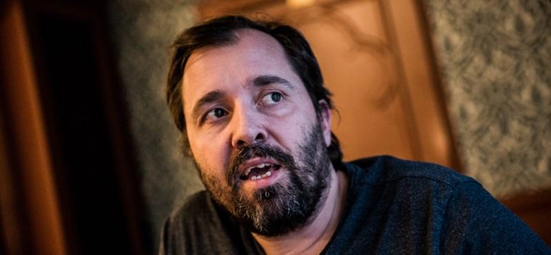 Schilling Árpád elhagyja Magyarországot