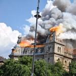 Magyar Nemzet: Az Andrássy úti tűz mögött is az SZDSZ lehet