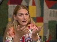 """Baranyi Krisztina: """"Nem azért lettem politikus, hogy szerepelhessek"""""""