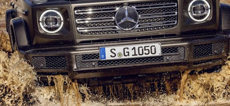 Aggódnak a német autógyárak az amerikai büntetővám miatt