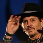 Johnny Depp talán mégsem halálos beteg
