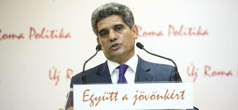 1,2 milliárdot fizethet vissza a roma önkormányzat