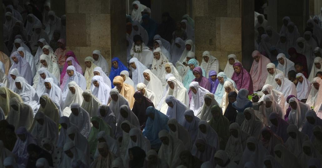 ramadan kieg