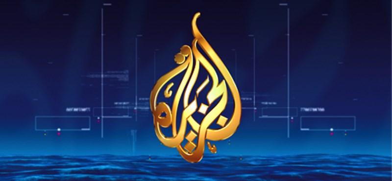 Leáll az al-Dzsazíra televízió az Egyesült Államokban