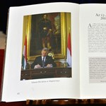 Kormányhatározatban rendelték el az Alaptörvény megünneplését