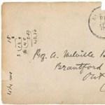 Fotó: csillagászati áron kelt el a telefon feltalálójának levele