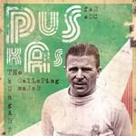 Csodás posztereken a labdarúgás legendái