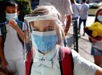 A hideg miatt több mobilkórházban is elromlott a fűtőberendezés Romániában